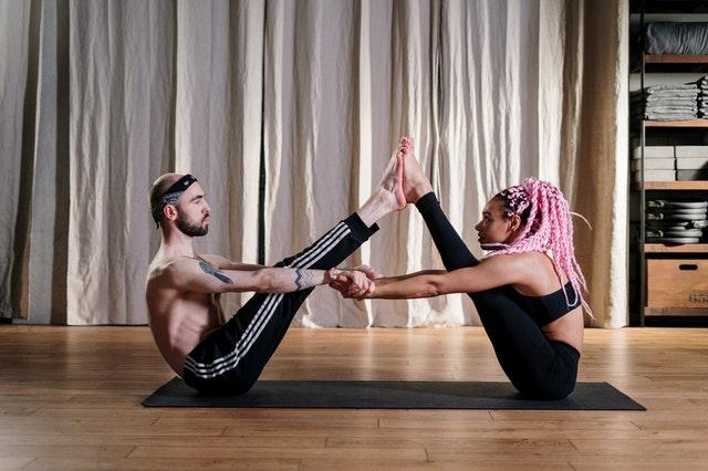 pratique du Yoga à Québec